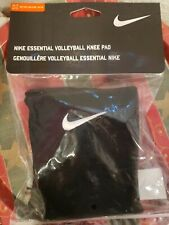 Nike Essential Volleyball Knee Pads Size XS/S