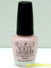Opi Nail Polish Lacquer 15ml/0.5fl.oz Color Nl S96- Sweet Heart