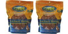 Cadet 3.5lb 100% Chicken Breast Strips Dog Treats #2x01310 IMS Chews