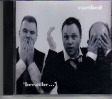 (CL206) Earthed, Breathe ... - 2011 CD