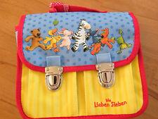 NEU Tasche Kindergartentasche Umhängetasche Die Lieben Sieben Spiegelburg