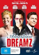 American Dreamz (DVD, 2006)  LIKE NEW ... R4