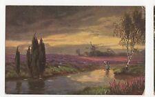 Germany, Art Postcard, A501c