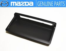 MAZDA GENUINE OEM RX-7 FC3S  BLACK Auto Clock Bezel Warning Light  JDM