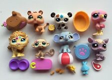 Littlest Pet Shop Bulk x #2220#2221#2223#2224#2225#2226#2227 Zoo Adventure