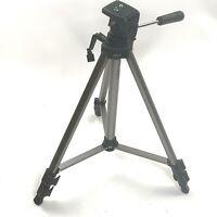 RCA Lightweight Aluminum Tripod Camera Video T0102964