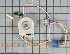 NEW OEM GE Refrigerator Evaporator Fan Motor WR60X10307