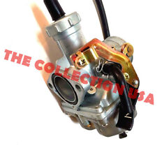 1984 Honda Atc200es Carburetor Trike Atc 200es Big Red Carb Cable Style