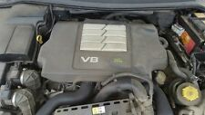 LAND ROVER RANGE ROVER SPORT & L322 3.6TDv8 AUTO GEARBOX 08 62,911 MILES