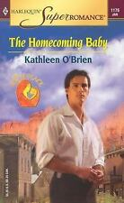 The Homecoming Baby: The Birth Place (Kathleen O'Brien)