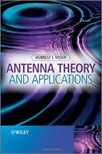 Antenna Theory and Applications, Visser New 9781119990253 Fast Free Shipping+=