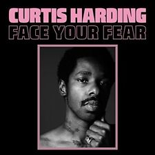 Curtis Harding - Face Your Fear [New Vinyl LP]
