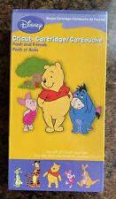 Cricut Cartridge - Pooh and Friends