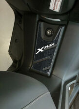 ADHESIVO 3D x máx. PROTECTOR DE DEPÓSITO compatible para SCOOTER YAMAHA XMAX 400