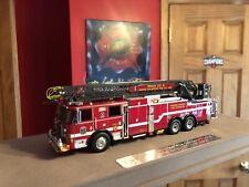 Fire Replicas 1/50 Savage Ladder Volunteer Fire Company Truck 6