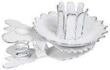 Ib Laursen Deko-Kerzenständer & -Teelichthalter im Landhaus-Stil aus Metall