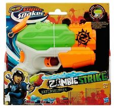 Nerf Super Soaker Extinguisher Blaster Water Pistol Zombie Strike