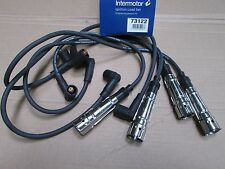 SEAT AROSA INCA CORDOBA & SKODA FELICIA & VW POLO VENTO CADDT IGNITION LEAD SET