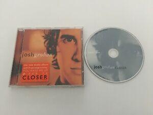 CD - JOSH GROBAN - CLOSER - 2003