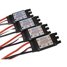 4pcs HP SimonK 30A ESC Brushless Speed Controller fo DIY RC Quadcopter F450 F550