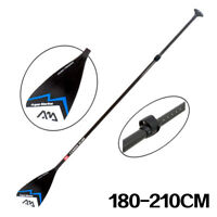 Carbon Fiberglass Sport Vario Sup Paddle SUP Paddel Stand up paddle Stehpaddel