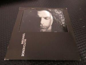 MICHAEL HUTCHENCE (INXS) - 1999 SELF TITLED 13 TRACK PROMO CD ALBUM. CARD SLVE