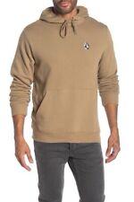 Men's Volcom Sickly Solo Fleece Hoodie NWT Size XL