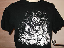 Conquest of Steel...Blood Beer.and Steel .. T Shirt...Short Sleeve.. Medium