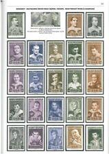Słania World Boxing champions