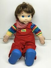 "1985 Hasbro My Buddy Doll Toy Vintage Original 22"" Read Notes"