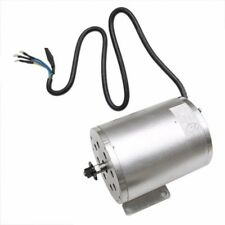 1800W 48V Brushless Electric Motor for ATV Go Kart Scooter Razor Motorized su0
