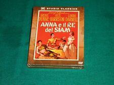 Anna e il Re del Siam Regia di John Cromwell
