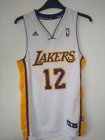 NBA LA Lakers Dwight Howard Basketball Jersey Size Small