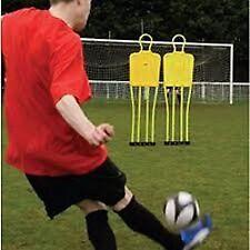 Diamond Football Free Kick Mannequin