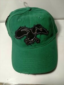 Duck Commander Green Destressed Hat Licenced *New