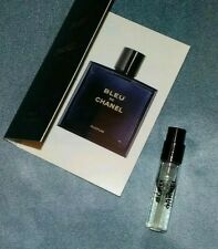 BLEU de CHANEL Paris Parfum Pour Homme sample spray