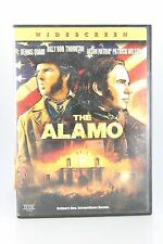 """THE ALAMO "" WIDESCREEN DENIS QUAID, BILLY BOB THORNTON"