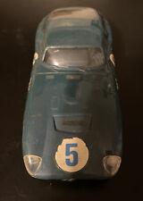 vintage 1/24 slot cars pre-1970 Cobra