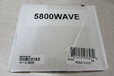 Honeywell 5800WAVE Wireless Indoor Siren for Lynx Touch Lynx Plus Free Ship