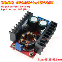 150W 10A Adjustable DC-DC Boost Step-up Voltage Module Power Supply Converter