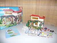 Playmobil 4857 Ferienhaus, Toscana Traumferienhaus komplett in OVP