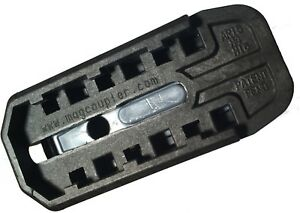 1 Pack - Double Sided Floor Plate - For low capacity MAGPUL® PMAG® GEN M3