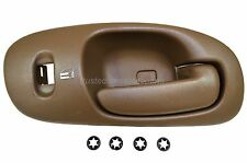fits Dodge Intrepid Interior Inner Inside Door Handle Passenger Side Front Beige