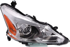 Headlight Assembly Front Right Dorman 1592502 fits 13-15 Nissan Altima