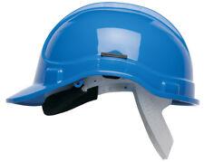 Scott HC300 Hard Hat Safety Helmet Blue Sweatband EN397 Builders Adjustable