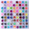 Fine Dust Glitter Pot Cosmetic Halloween Temporary Tattoo Body Art Face Paint UK