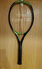 "Yonex Ezone 100 (2018) 4-3/8"" grip - Green  - Brand New!"