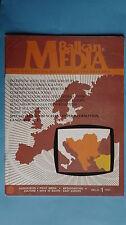 (R1_8) BalkanMEDIA - 1/1994 - The Screen - Hyperinformation Language Art