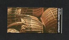 PORTUGAL MADEIRA 1994 TRAD. CRAFTS BOOKLET MINT CONTAINS SG295-8