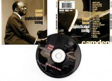 """COUNT BASIE """"Sophisticated Swing"""" (CD) 1997"""